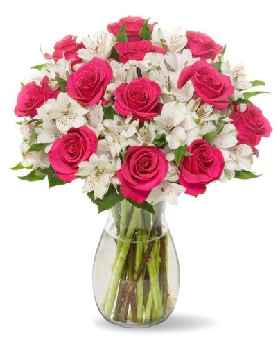 Top Beautiful Bouquet of Flowers for Birthday
