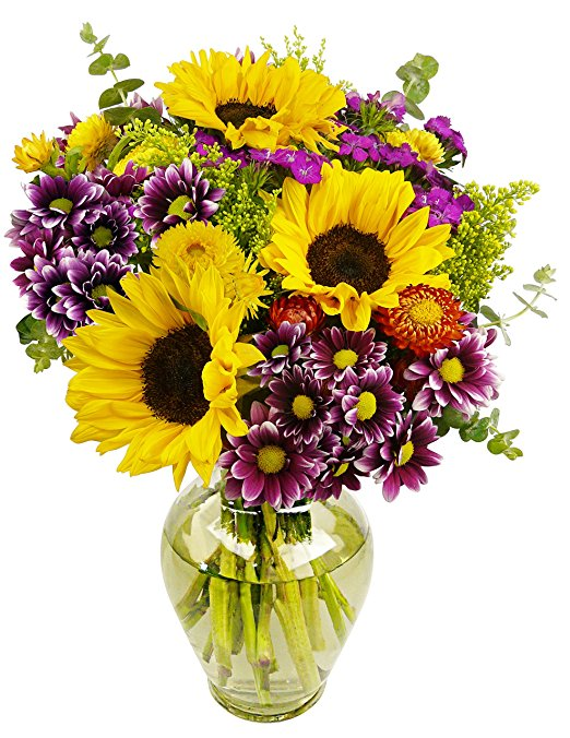 Top Beautiful Bouquet Of Flowers For Birthday Earlesloveland